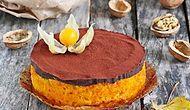 Mevsiminde Dalından Toplayacağınız Portakal İle Yapılacak En Lezzetli 13 Tatlı Tarif