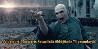Harry Potter Serisine Hiç Bakmadığınız Bir Gözle Bakmanızı Sağlayacak 37 Gerçek