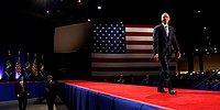 Obama'dan Duygusal Veda Konuşması