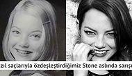 Hem Güzelliğiyle Hem de Sempatikliğiyle Hepimizi Büyüleyen Emma Stone'a Dair 15 İlginç Şey