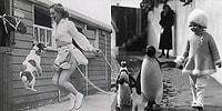 Tarihin Tozlu Sayfalarında Görüp Görebileceğiniz En Samimi ve En Sıcak 31 Fotoğraf