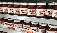 Nutella'ya Elveda!