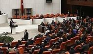 Anayasa Görüşmeleri Hız Kesmeden Sürüyor: 3 Madde Daha Kabul Edildi