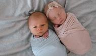 Bir Tanesi Yalnızca 11 Gün Yaşayan İkizlerden Göz Yaşartan Fotoğraflar