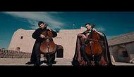 2CELLOS'tan Muhteşem Game of Thrones Tema Müziği