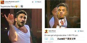 Garry Rodrigues Maşallah Dedirtti, Sabri 5 Yıl Sonra Gol Attı! Maçın Sosyal Medya Yansımaları