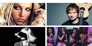 Ünlü Yıldızların Orijinallerinden Çok Daha Farklı Şekilde Yorumladığı 20 Popüler Şarkı