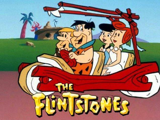 14. Taş Devri'nin bilmeyen yoktur herhalde. Orijinal ismini The Flinstones diye hatırlayanlar oldukça fazla olsa da doğrusu The Flintstones.