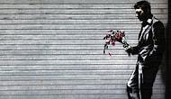 Çağımızın En Kışkırtıcı Sanatçısı Banksy'nin New York'ta Yaptığı En İyi 9 İşi