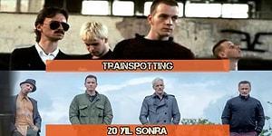 Trainspotting'in 20 Yıl Sonra da İlk Günkü Gibi Sevilmesinin 13 Nedeni