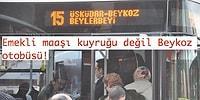 Anadolu Yakası Sakinlerinin Çok Yakından Tanıdığı 11 Otobüs Hattı