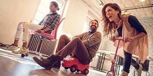 Gençlerin Çalışmak İstediği Şirketlerde Bulunan 11 Şey