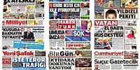 Gazetelerde Bugün | 30 Aralık Cuma