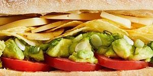 Londra'nın En Önemli Beş Şefinden Çıtır Çıtır Cipsli Beş Farklı Sandviç Tarifi