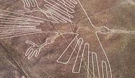 Yıllardır Uzaylılarla İlgili Denilen ve Sırrı Hâlen Çözülememiş Gizemlerden Biri: 'Nazca Çizgileri'