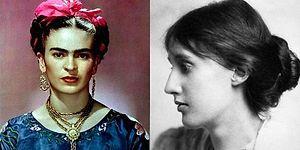 Tarihe Damgasını Vurmuş Hangi Ünlü Kadınsın?
