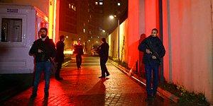 Reina Saldırganı 'Suçunu Kabul Etti, Parmak İzi Eşleşti'