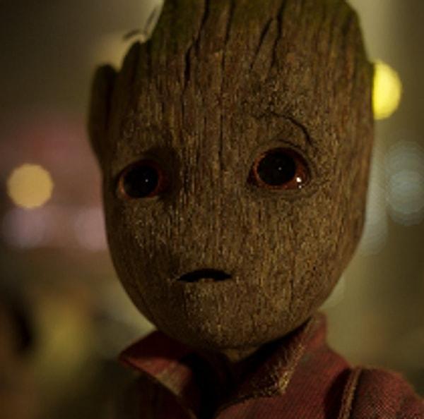 Benim Adım Groot