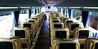 Bitmiyor: Hamile Kadına Otobüste Muavin Dayağı!
