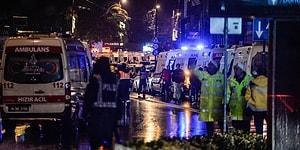 Reina Saldırganı Sorguda: İşte İlk İfadesinden Öne Çıkan 8 Başlık