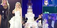 Rus Milyarderin Torununa Yaptığı Elton John'lu Mariah Carey'li 17 Milyon Liralık Sükseli Düğün