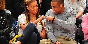 Boyun Devrilsin Jay-Z! Dedikodusu Bitmeyen Beyonce ve Jay-Z İlişkisine Son Darbe!