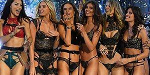 Hangi Victoria's Secret Mankeni Senin Sevgilin Olabilir?