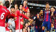 Roma'dan Barcelona'ya İşte Dünyanın En Zengin 20 Kulübü