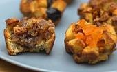 Sadece Ekmekten Bile Tatlı Yapılacağının Kanıtı: Tatlı Ekmek Muffin Tarifi