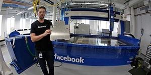 Facebook Düşüncelerimiz mi Okumak İstiyor? Şirketin Gizli Departmanı İçin Açtığı Yeni İş İlanı