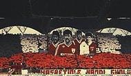 Kırmızı-Beyaza, Siyahın Eklendiği Acı Gün! 20 Ocak Faciası'nın Üstünden 29 Yıl Geçti