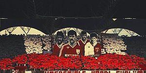 Kırmızı-Beyaza, Siyahın Eklendiği Acı Gün! 20 Ocak Faciası'nın Üstünden 31 Yıl Geçti