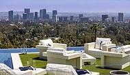 Amerika Emlak Piyasasının Gelmiş Geçmiş En Pahalı Evi: 250 Milyon Dolarlık Bel Air Malikanesi