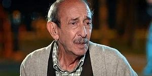 Tiyatro Bir Ustasını Daha Yitirdi: Ayberk Atilla Hayatını Kaybetti...