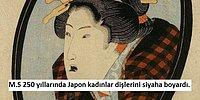 Tek Kaşlı Güzel Dilber! Antik Zamanlardan Günümüze Tuhaf Ama Gerçek 17 Güzellik Akımı