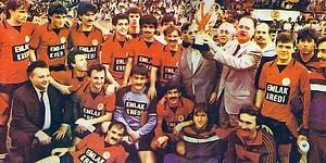 Türkiye'nin En İstikrarlı Kulüplerinden Birini Yaratan 40 Yıllık Çınar İlhan Cavcav!