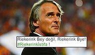 Galatasaray, Karabükspor'a Mağlup Oldu! Taraftarlar Reikerink ve Cüneyt Çakır'a Tepki Gösterdi