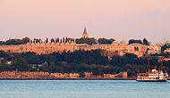 Tarih Sulara Gömülebilir: Topkapı Sarayı Denize Yürüyor