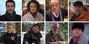 """Türkiye'nin Ünlü Yüzlerinin Desteklediği """"Hayatına Sahip Çık"""" Kampanyası Devam Ediyor"""
