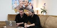 Ahmet Kural ve Murat Cemcir ile Onedio Testi Çözüyoruz!