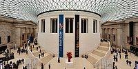 Dünyaca Ünlü British Museum Artık Hepimize Açık ve Sadece Bir Tık Uzağımızda!