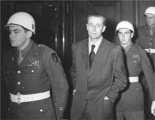 Nazi Almanyasında Yapılan Katliamların Ve ürkütücü Deneylerin
