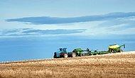 Yüz Ölçümü Konya'dan Biraz Daha Büyük Olan Hollanda Tarım Ürünü İhracatında Rekor Kırdı