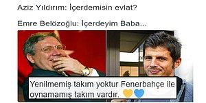 Fenerbahçe, Başakşehir'in 26 Maçlık Yenilmezlik Serisine Son Verdi! İşte Maçın Sosyal Medya Tepkileri