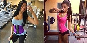 Spor Salonunda Selfie Çekmeden Kalori Yakamayan Cinslerin İlginç Özellikleri