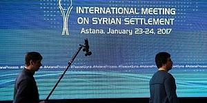 Gözler İlklerin Gerçekleşeceği Astana'da: Peki Türkiye Görüşmelerden Neler Bekliyor?