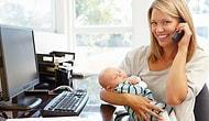 Doğum İzninizin Bitimine Yaklaşırken Yapmanız Gereken 11 Şey