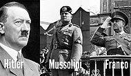 Umberto Eco'nun Ele Aldığı Faşist İdeolojinin Olmazsa Olmaz 14 Temel Özelliği