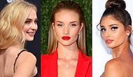 14 Şubat'ta Kolaylıkla Yapabileceğiniz Basit Ama Etkileyici 14 Saç Modeli