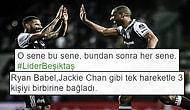 Beşiktaş, Alanya Deplasmanında Liderlik Koltuğuna Oturdu! İşte Maçın Ardından Sosyal Medyaya Yansıyanlar